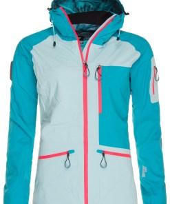 Geaca de schi - Women's ski jacket Kilpi NALAU-W 216883