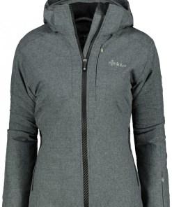 Geaca de schi - Women's ski jacket Kilpi MAANIA W 1061973