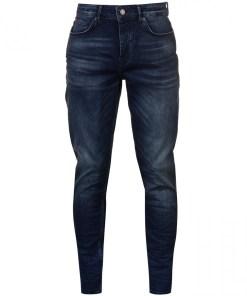 Blugi slim fit Lee Cooper Harry Mens Jeans