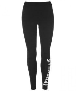 Colanti fitness - Everlast Leggings Ladies 955526
