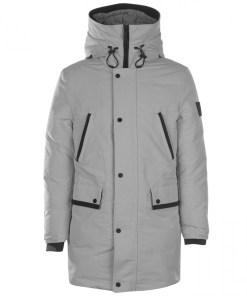 Parka Calvin Klein Otto Down Parka Coat