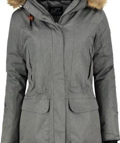 Parka Women's coat HANNAH Galiano II