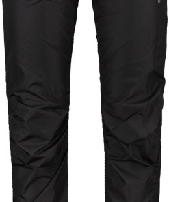 Pantaloni softshell Men's outdoor pants Kilpi ALPIN-M