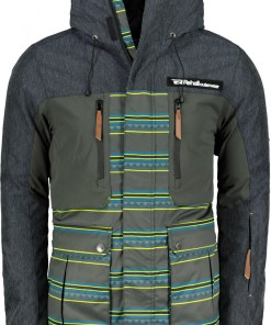 Geaca de schi Men's jacket REHALL HAMPTON