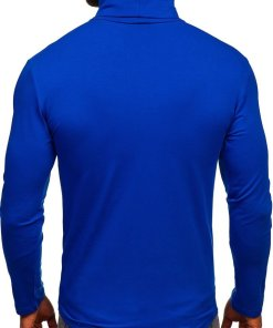 Helanca barbati albastru-cobalt Bolf S6963