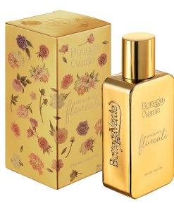 Apa de toaleta cu aroma de flori 161989