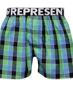 Boxeri - Men's boxers REPRESENT MIKE CLASSIC 1071952