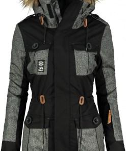 Parka - Women's parka jacket REHALL MERRIL 1056731