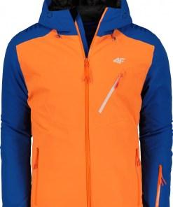 Geaca de schi Men's winter jacket 4F KUMN013