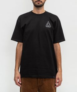 Tricou Ember Rose Triple Triangle T-Shirt