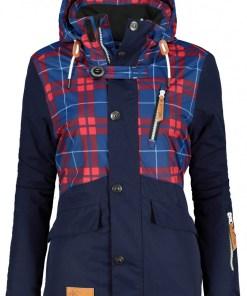 Geaca de schi - Women's ski jacket REHALL MOOD 1047113