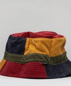 Sapca Mendoza Bucket Cap