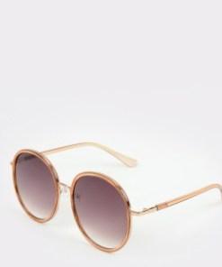 Ochelari de soare ALDO maro, Adriema221, din PVC