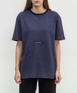 Tricou Reminiscente Tricou Albastru-Inchis