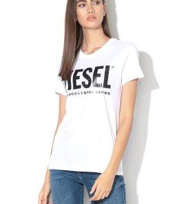 Tricou cu imprimeu logo Sily