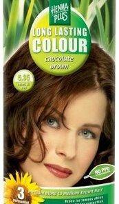 Vopsea par, Long Lasting Colour, Chocolate Brown 5.35, 100 ml