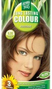 Vopsea par, Long Lasting Colour, Hazelnut 6.35, 100 ml