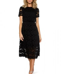 Rochie midi - Made Of Emotion Woman's Dress M405 987329
