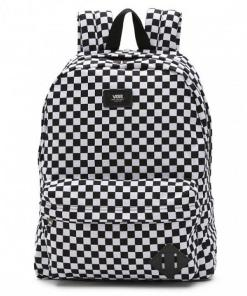 Rucsac Old Skool III Black/White