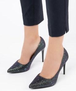 Pantofi stiletto Avelia Negri
