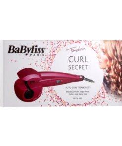 BaByliss Fashion Curl Secret ondulator de par automat pentru par BBSFCSW_KCUH10