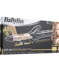 BaByliss Sublim Touch C319E ondulator pentru par BBSSTCW_KCUH10