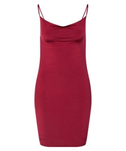 LeGer By Lena Gercke Rochie de cocktail 'Valerie' bordeaux