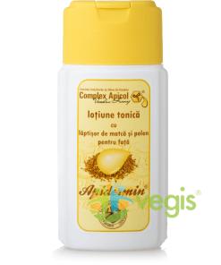 Apidermin - lotiune tonica de fata cu laptisor de matca 100ml