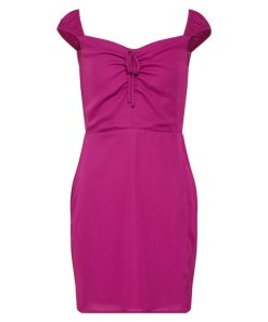 Fashion Union Rochie 'ALEX' cranberry