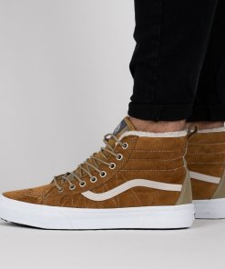 Sneakersi pentru barbati Vans Sk8-Hi VA33TXUQ8