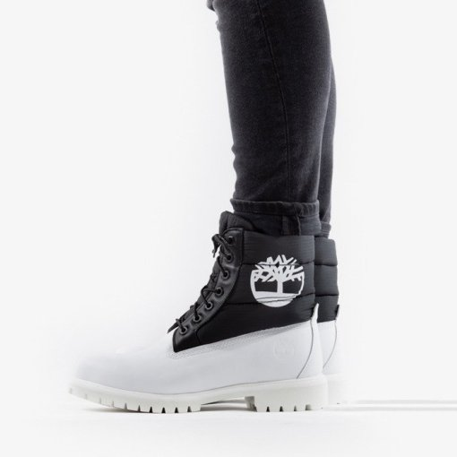 Timberland Premium 6 IN Quilt Boot A2BZZ