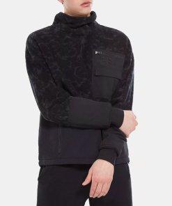 The North Face 94' Rage Classic Fleece Pullover T93XARFN7