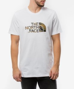 The North Face Easy Tee T92TX3JK8