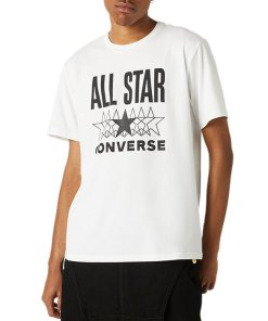 Converse All Star SS Tee 10018373-A01