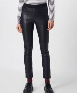 TOM TAILOR Pantaloni negru