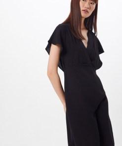 VILA Rochie de vară 'JAHULA' negru
