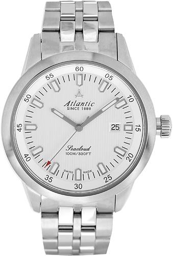 Ceas pentru barbati, Atlantic Seacloud, 73365.41.21
