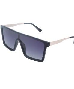 Ochelari de soare negri, pentru dama, Daniel Klein Trendy, DK4292-1