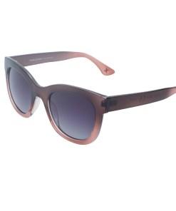 Ochelari de soare negri, pentru dama, Daniel Klein Trendy, DK4300-4