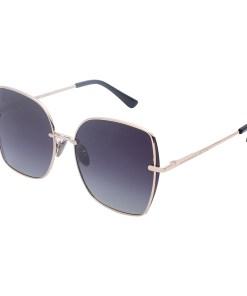 Ochelari de soare negri, pentru dama, Santa Barbara Polo Unique, SB1072-1