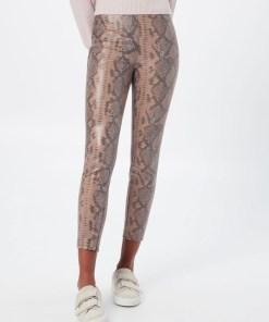 VILA Pantaloni 'NAKY' maro