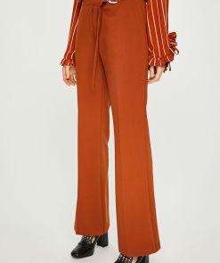 Answear - Pantaloni Heritage 1503502