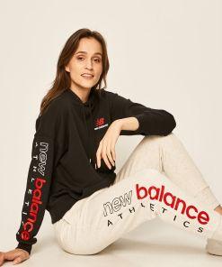 New Balance - Pantaloni 2021073