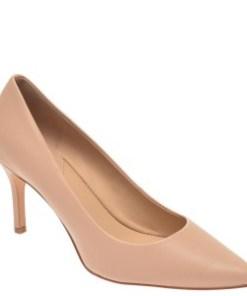 Pantofi ALDO nude, Coronitiflex270, din piele naturala