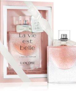 Lancome La Vie Est Belle Holiday 2019 eau de parfum (editie limitata) pentru femei
