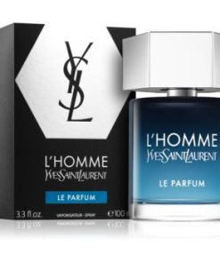 Yves Saint Laurent L'Homme eau de parfum pentru barbati