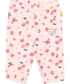 Steiff Collection Pantaloni roz / roz