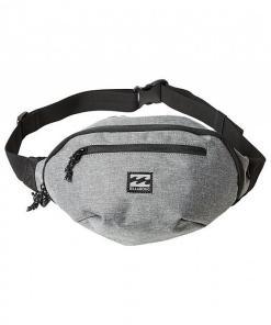 Geantă Java Waistpack 2L heather grey