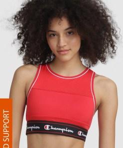 Sutien sport Champion Red Scarlet