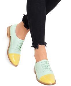 Pantofi dama Kenna Fistic